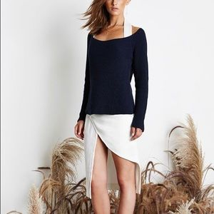 Maurie and Eve Pascal Jumper Sweater